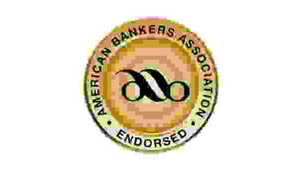 Gold logo of the American Bankers Association